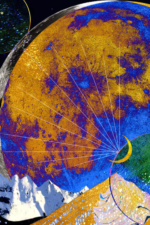 Grafika Hilal - Atlas 1