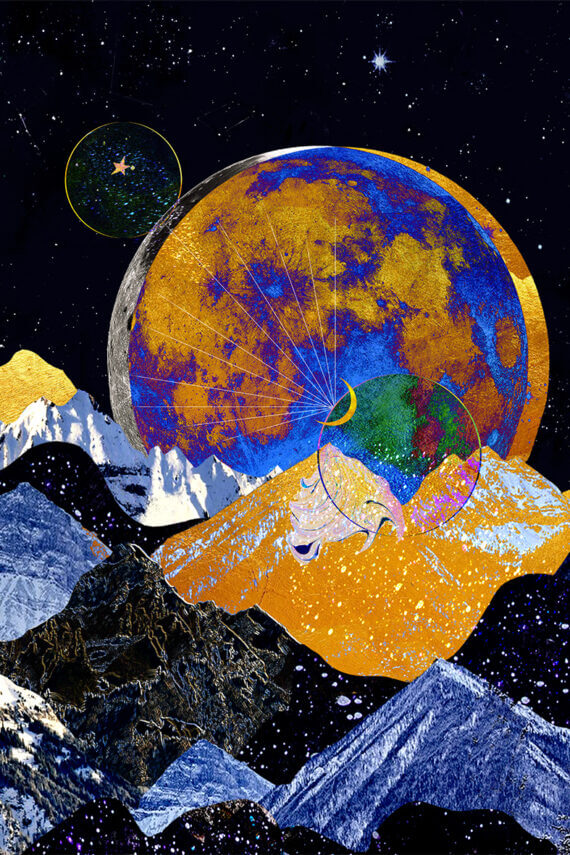 Grafika Hilal - Atlas I