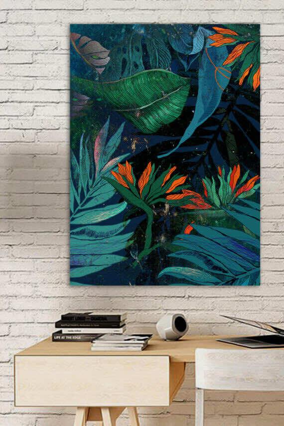 Grafika Jungle II