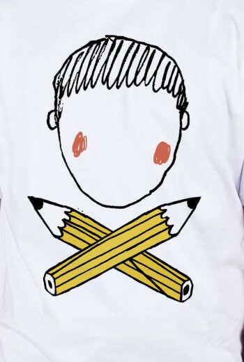 Designerskie koszulki męskie dzieńdobry