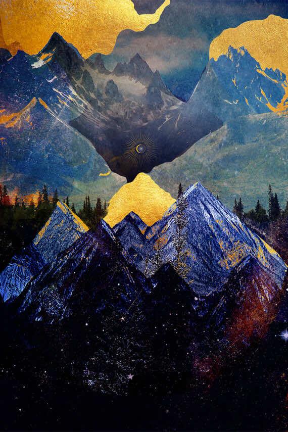 Złota Góra Izerska