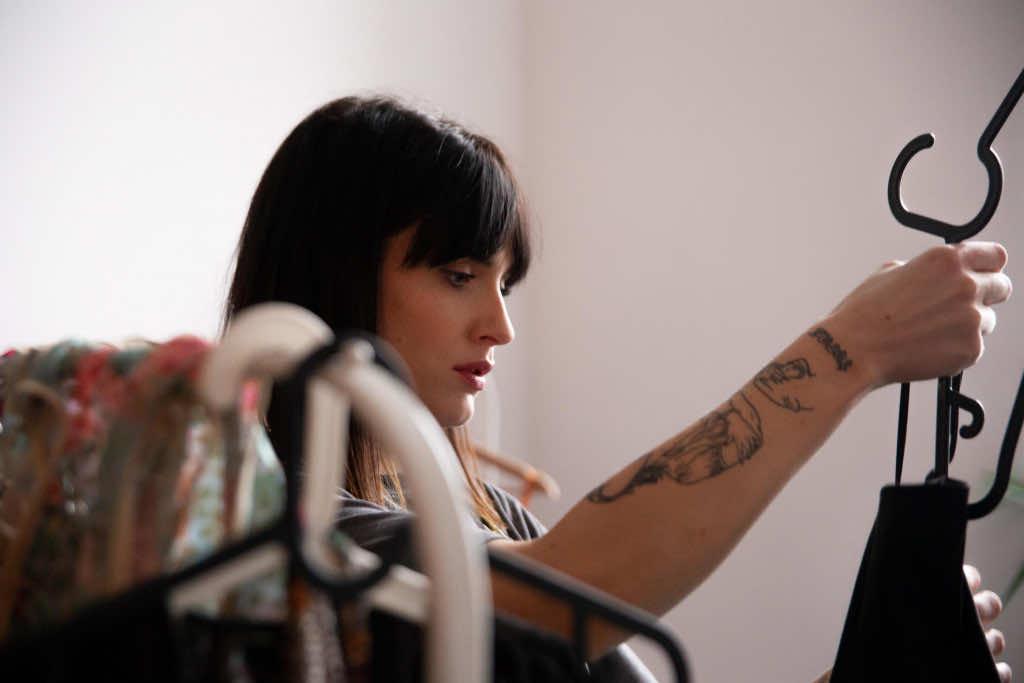 sesja barok dzieńdobry Stefania Bazarska