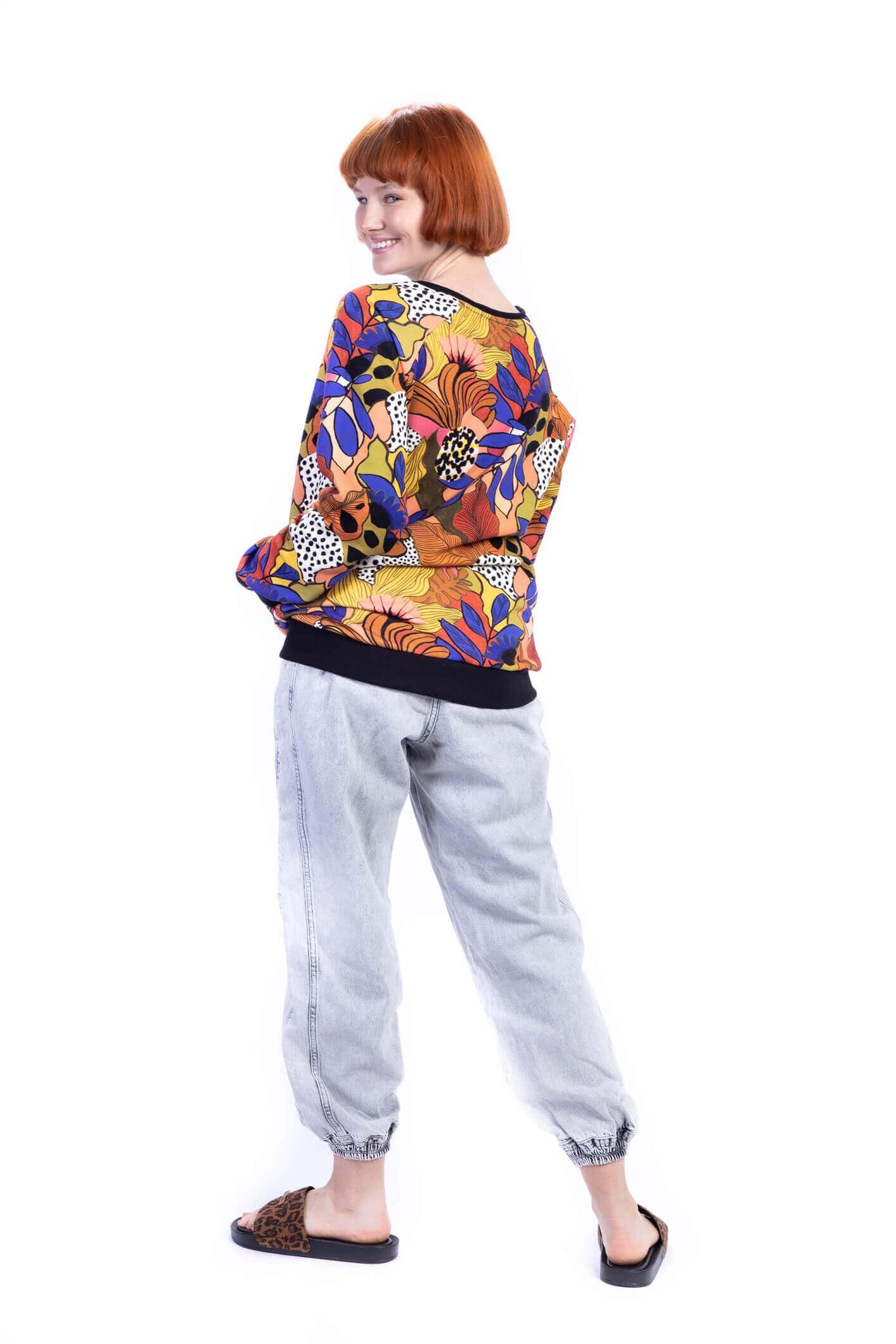 bluza sportowa maroko