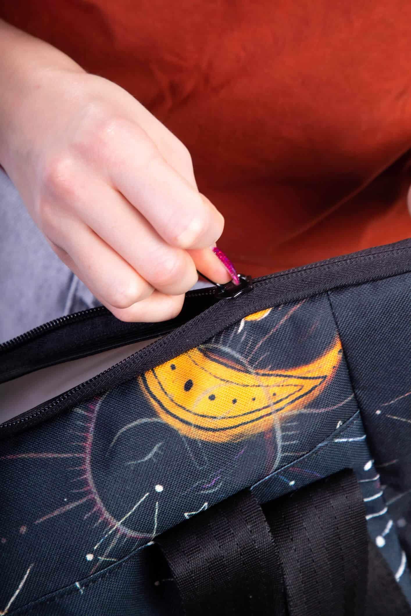 torbo-plecak pełnia