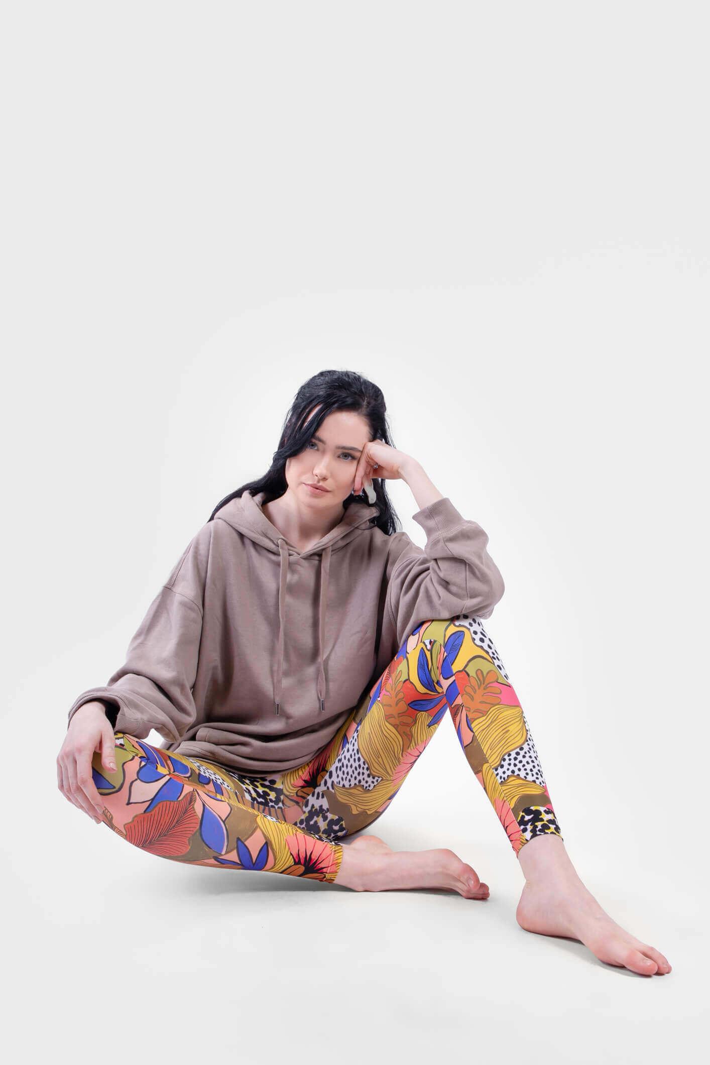 maroko legginsy