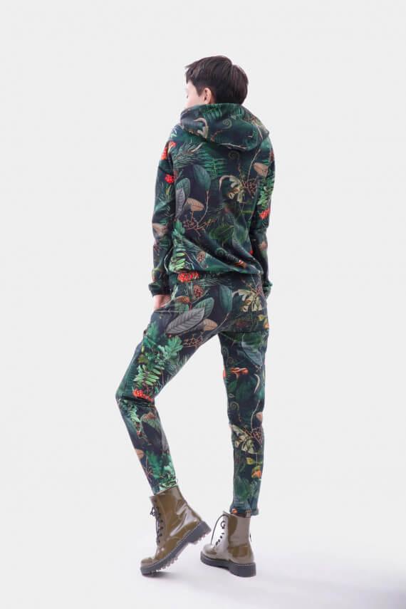 dziendobrysklep.com dres las bluza las spodnie las