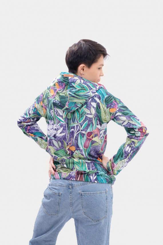 dziendobrysklep.com dres lila bluza lila