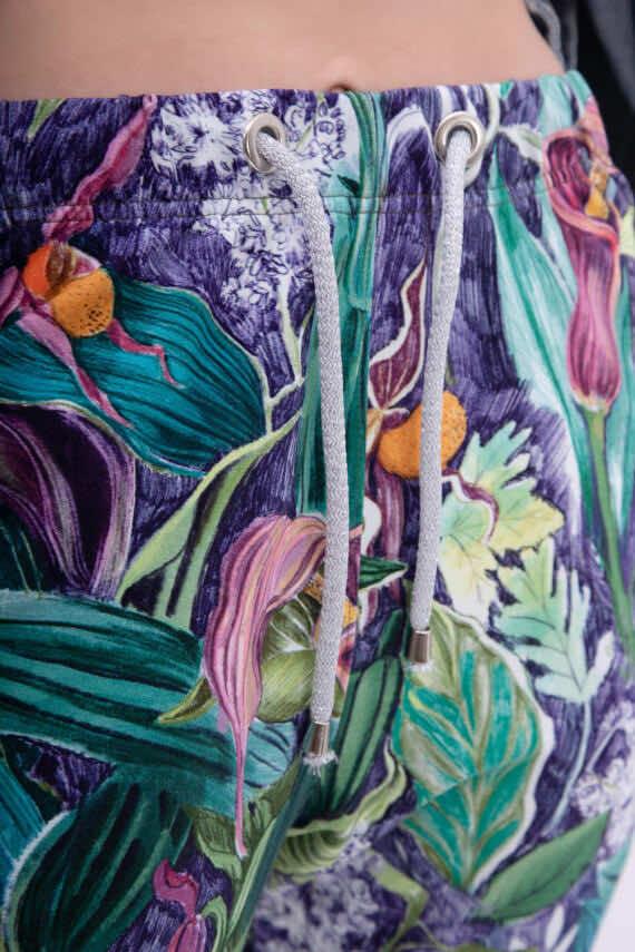 dziendobrysklep.com dres lila bluza lila spodnie lila
