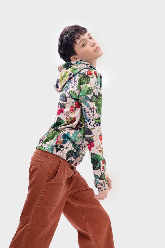 dziendobrysklep.com dres maliny bluza maliny