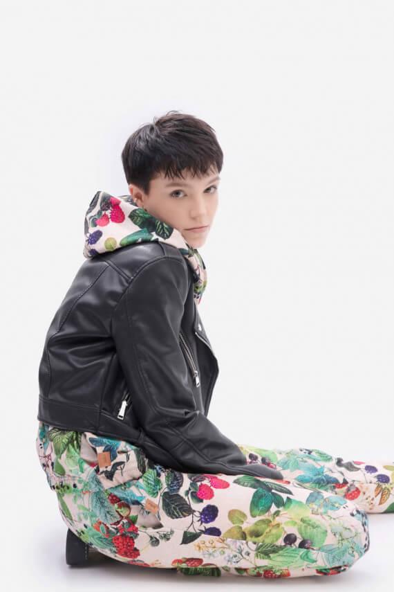 dziendobrysklep.com dres maliny spodnie maliny bluza maliny