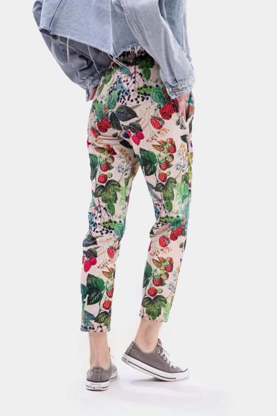 dziendobrysklep.com dres maliny spodnie maliny