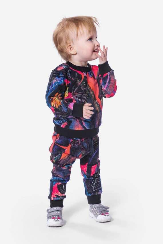 dziendobrysklep.com lato dzieci bluza spodnie aruba
